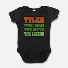 Tyler The Legend Baby Bodysuit