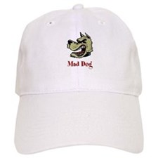 Mad Dog Cap