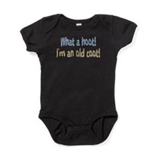 What a hoot! Baby Bodysuit