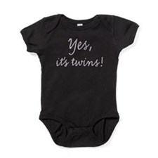 Yes Baby Bodysuit
