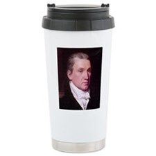 James Monroe Thermos Mug