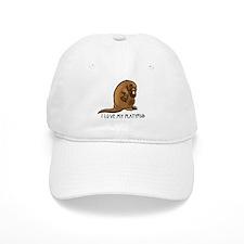 I Love my Platypus Baseball Cap