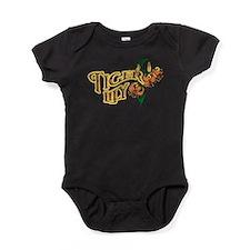 Tigerlily Baby Bodysuit