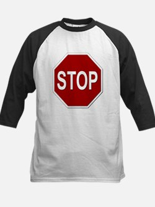 Sign - Stop Tee