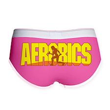 Aerobics Women's Boy Brief