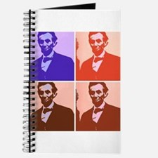 Abrahm Lincoln Journal