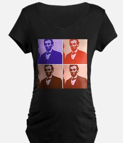 Abrahm Lincoln T-Shirt