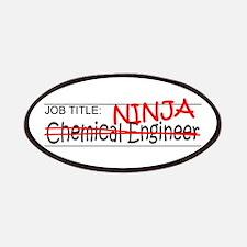 Job Ninja Chem Eng Patches