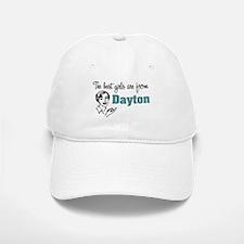 Best Girls Dayton Baseball Baseball Cap