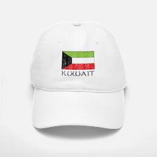 Kuwait Flag Baseball Baseball Cap