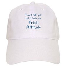 Irish Attitude Baseball Cap