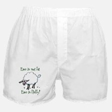 Unique Weird Boxer Shorts