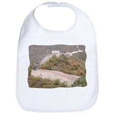 Climbed Great Wall Photo - Bib