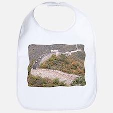 Climbed Great Wall Photo - Bib