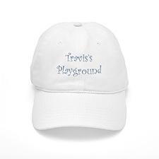 traviss.png Baseball Cap