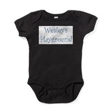 wesleys.png Baby Bodysuit