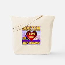 Boston Keep Running Victory Over Terrorism Heart T