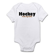 'Hockey' Infant Bodysuit