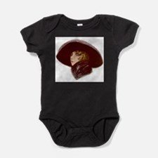 Glamour Girl - Natalie Baby Bodysuit