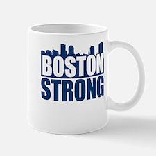 Boston Strong Blue Mug