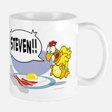 Steven the Egg Mug