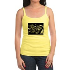 theatre masks Tank Top