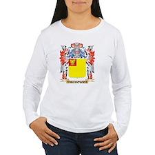 Axel Club Ash Grey T-Shirt