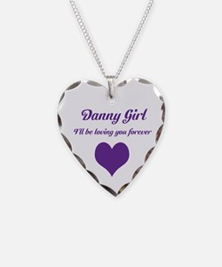 """""""Danny Girl"""" Necklace"""