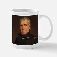 Zachary Taylor Small Small Mug