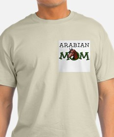 Arabian Mom Mother's Day T-Shirt