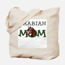 Arabian Mom Mother's Day Tote Bag