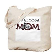 Appaloosa Mom Mother's Day Tote Bag