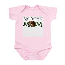 Morgan Mom Mother's Day Infant Bodysuit