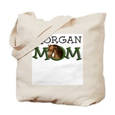 Morgan Mom Mother's Day Tote Bag