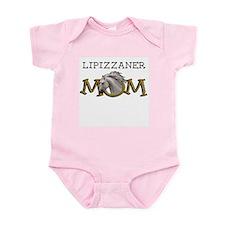 Lipizzaner Mom Mother's Day Infant Bodysuit
