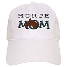 Bay Horse Mom Mother's Day Hat