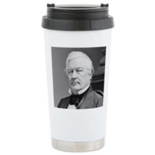 Millard Fillmore Travel Mug