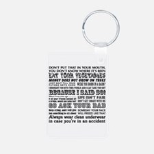 Funny Mother's Day Keychains