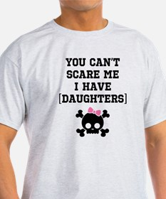 Funny Girl's Parent T-Shirt