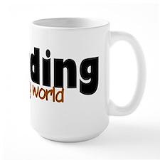 'Boarding' Mug