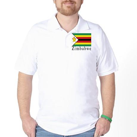 Zimbabwe Golf Shirt