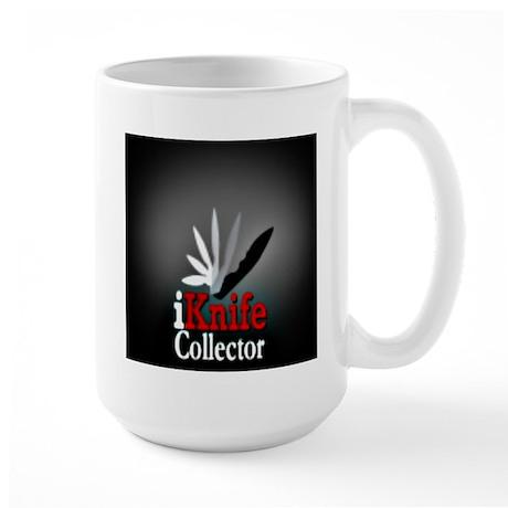 iKC Logo Mug