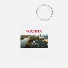 wichita Keychains