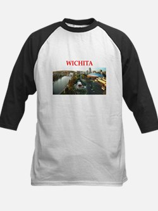 wichita Baseball Jersey