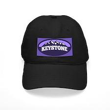 Keystone Purple Baseball Hat