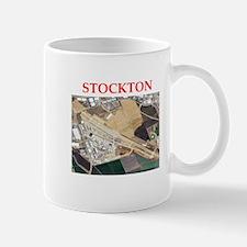 STOCKTON Mug