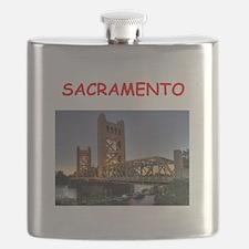sacramento Flask