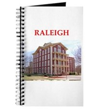 raleigh Journal
