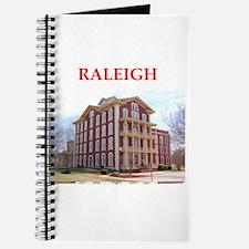 raleigh Journal