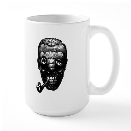 """""""Bob"""" / Anti""""Bob""""Large Mug"""